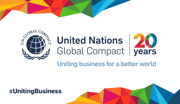 Chaucer Joins The UN Global Compact