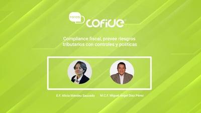 070921_Compliance fiscal, prevee riesgros tributarios con controles y políticas.