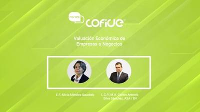 Valuación caratula