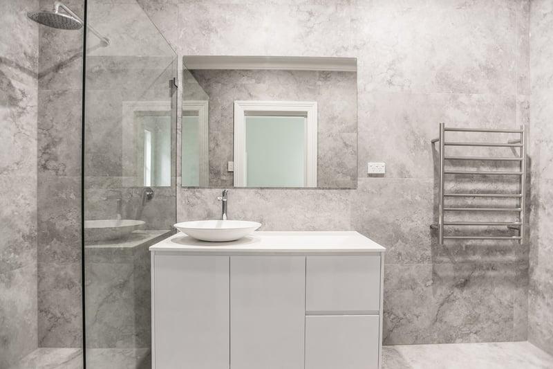 Senior Bathroom Renovations