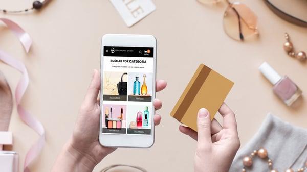 caso de exito de ecommerce perfumerias unidas