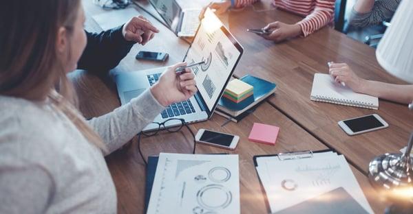 desafíos gerente de marketing Impulse