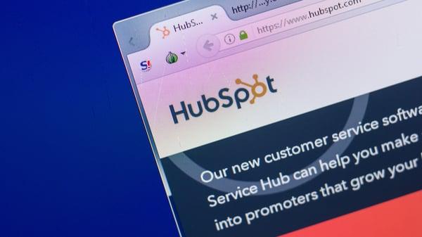 hubspot cms la gestion de tu estrategia de contenido en un solo lugar