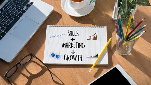 inbound marketing sales: caso de éxito en el sector salud