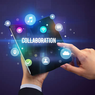4 Apps That Are the New Face of Collaboration