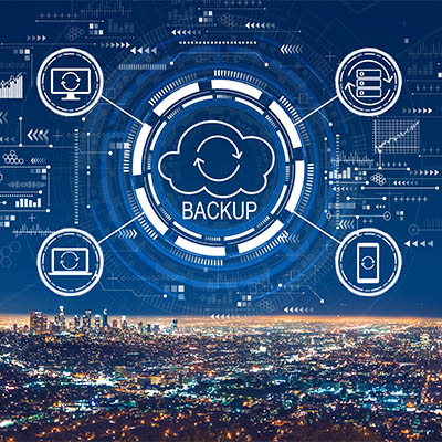 Tip of the Week: Three Essential Data Backup Practices