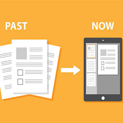 Going Paperless Offers Tons of Value for Small Businesses