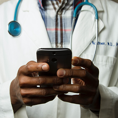 Securing Your Telehealth Environment