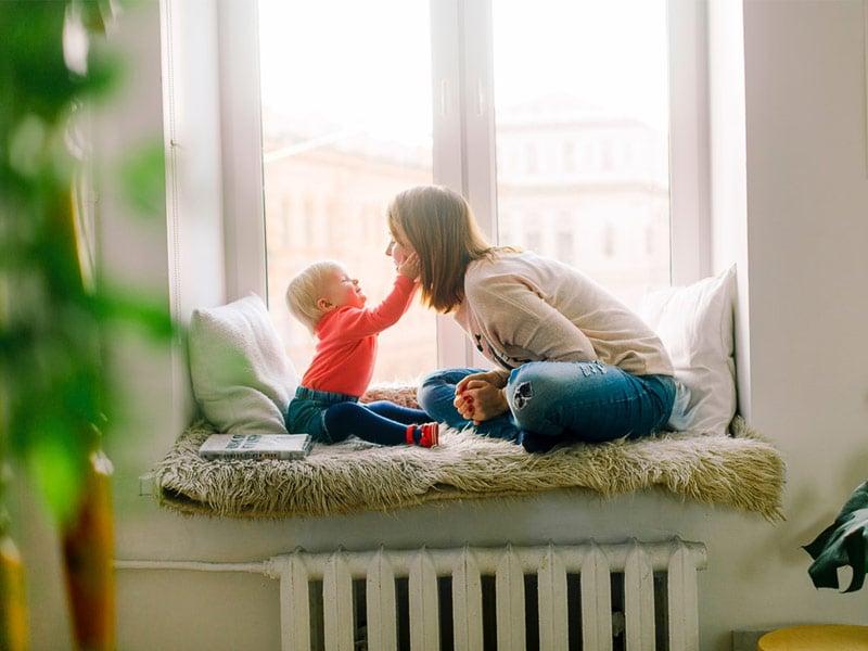 Safe-family-home