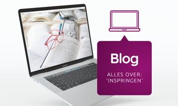 Blog: alles over 'inspringen'