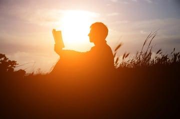 Boekpromotie: tips voor bloggen als auteur