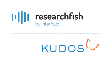 New researchfish and Kudos partnership to drive impact and build university and funder reputation