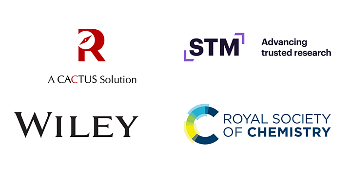Wiley, CACTUS and STM partner with Kudos to study effect of COVID-19 on research funding and publishing
