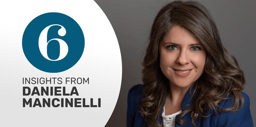 6 Insights from N6A CEO Daniela Mancinelli