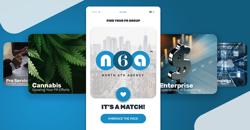 Which N6A PR Group is the Right Match For You?