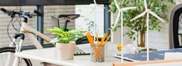 La sostenibilidad en las oficinas no es una opción, es una obligación