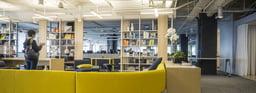 5 consejos para diseñar espacios de trabajo enfocados al bienestar