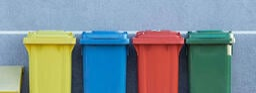 ¿Cómo tener un sistema de reciclado eficaz en la empresa?