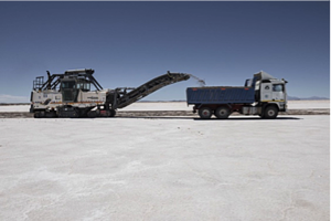 South America's Lithium Extraction and Adjacent Industries Poised for Long-term Growth
