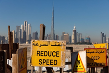 Low oil prices, compounded by Covid-19, present unprecedented challenges to the UAE