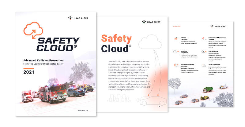 Preview of the 2021 Safety Cloud Guide