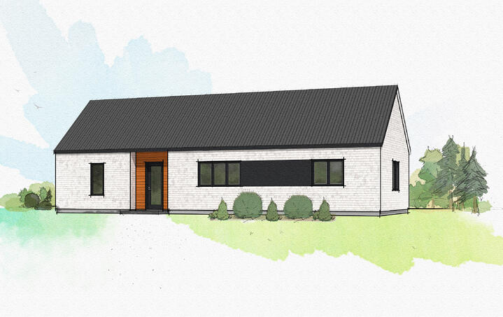Announcing 9 New Pre-Designed Passive Homes