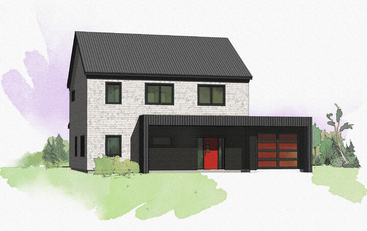 Passive House Plans Go Mainstream