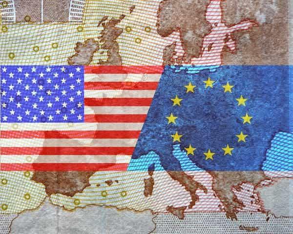 european vs american food standards