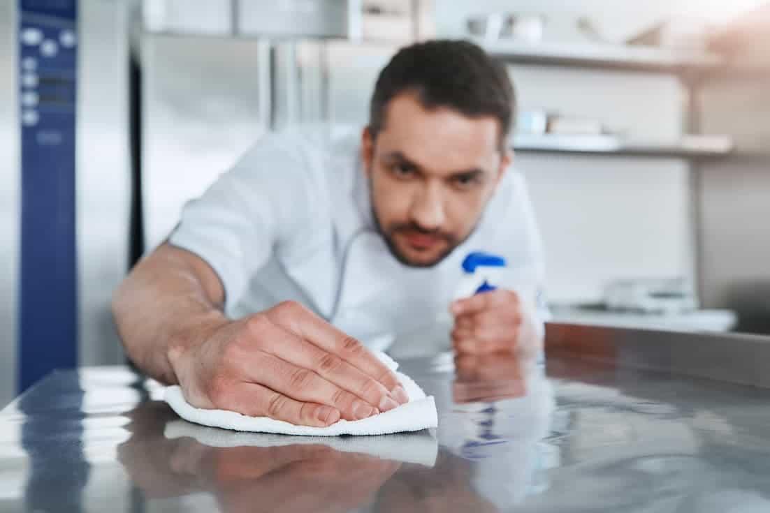 food hygiene guidelines