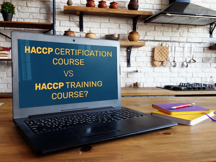 haccp training course