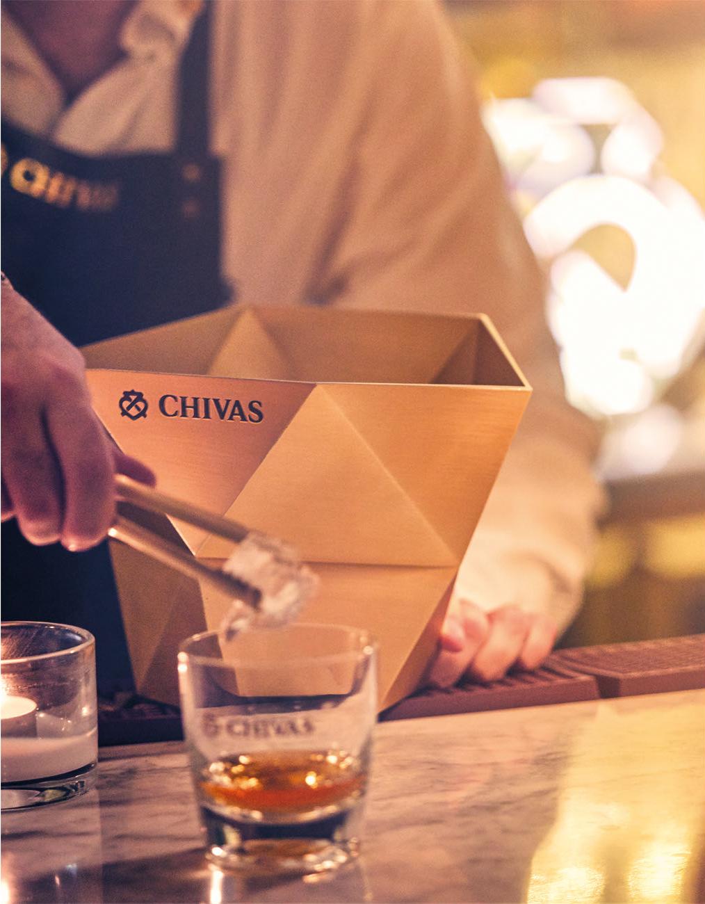 Chivas Bucket