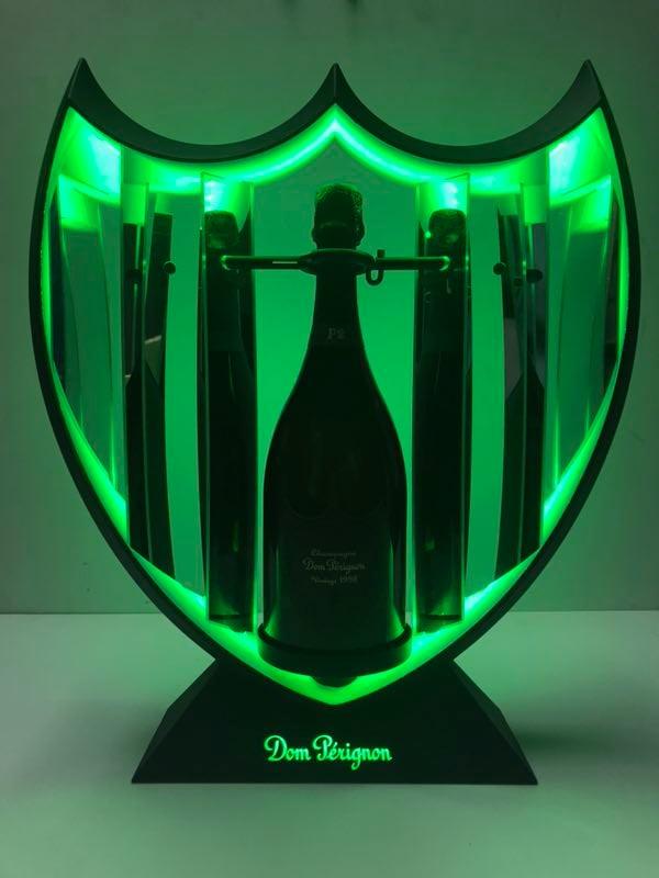 DP Shield Green Light