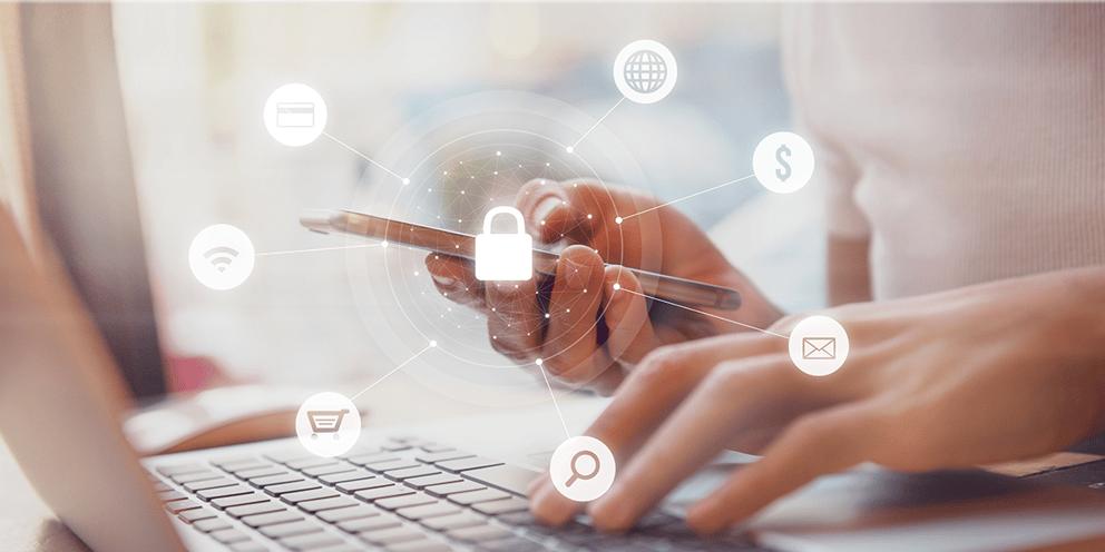 Data masking for online systems