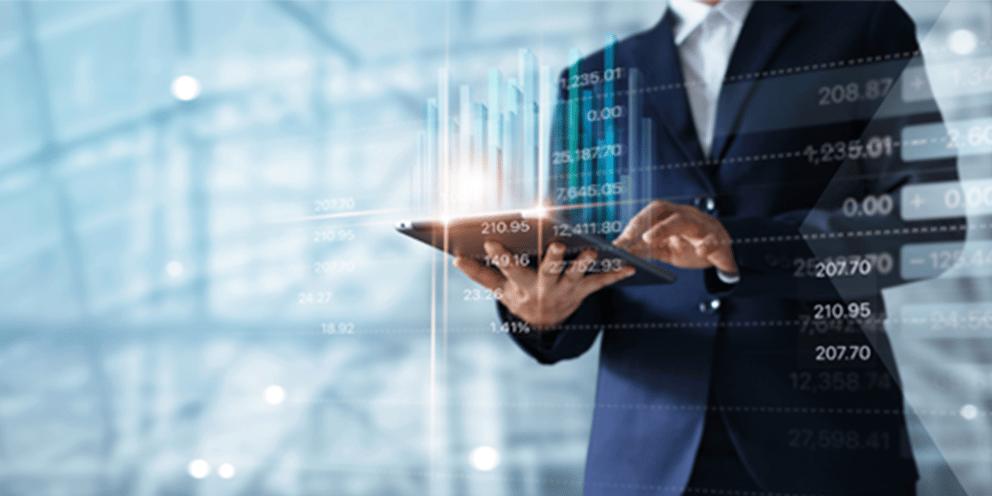 Tips: Classification performance improvement of internet finance model