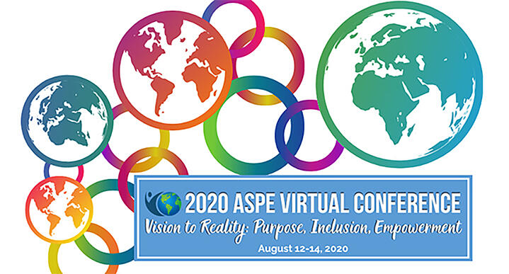 "IVS will be sponsoring an ""After Hours Happy Hour"" at ASPE 2020 (August 12)"