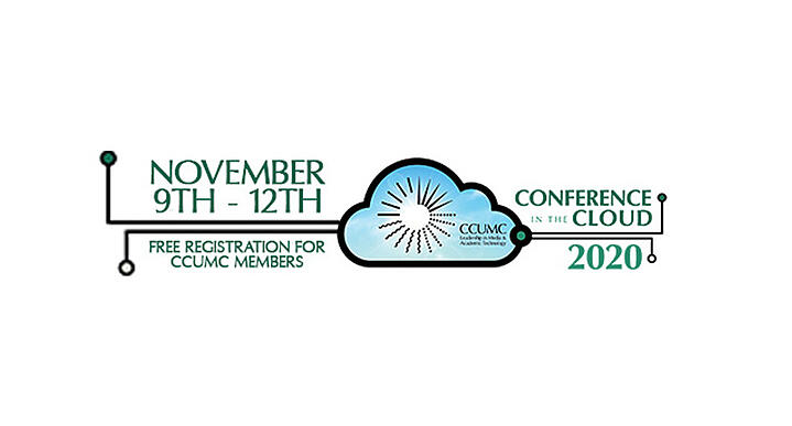 IVS will be exhibiting virtually at the 2020 CUMC Annual Conference (Nov 9 – 12)