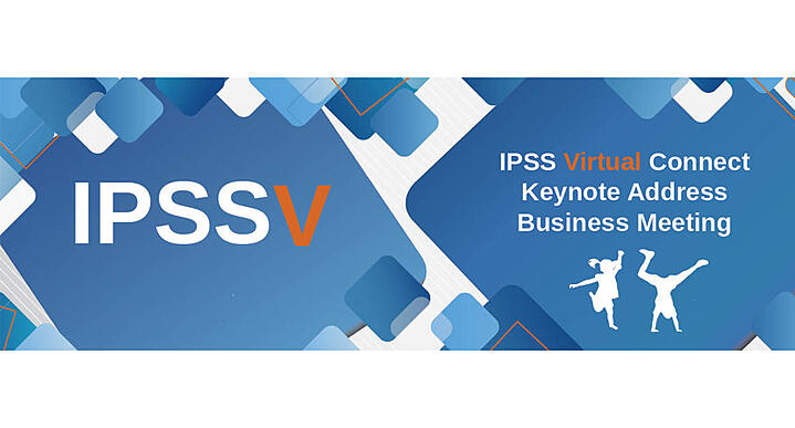 IVS will be exhibiting virtually at IPSSV 2020 (Oct 26 – 28)