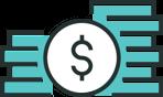 Money - Finances Transparent