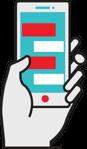 Secure Messaging Transparent