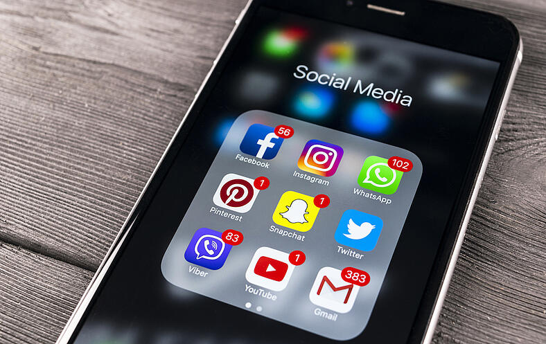 6 Social Media Changes that Will Affect Your Business in 2020