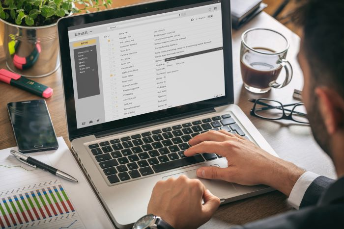 How Financial Services Companies Can Leverage Email Marketing to Connect With Ideal Clients