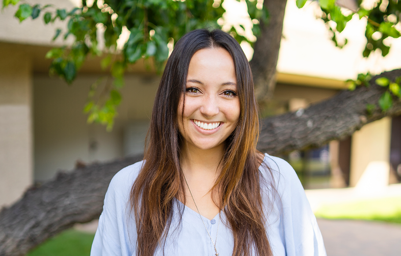 Meet Brittany Hill, Out & About's Newest Team Member