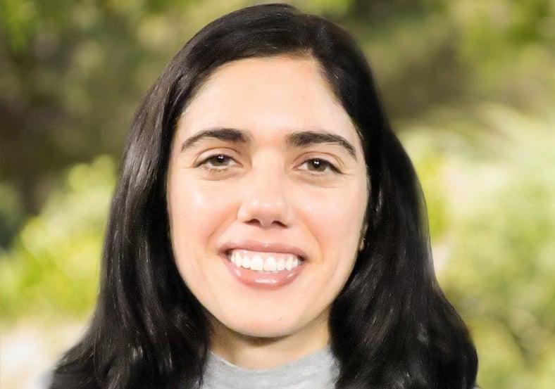 Meet Josefina Terrera, our front-end developer