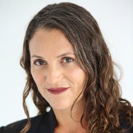 Spotlight: Meet Morgan Simon, Founding Partner of the Candide Group