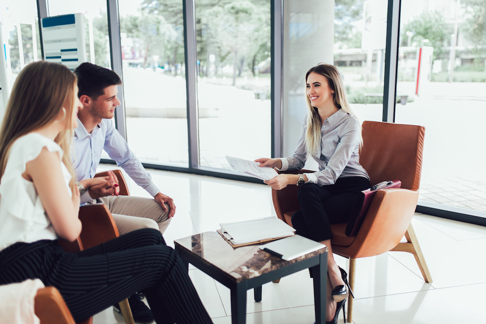 The Changing Face of Financial Advisors — Who Are They Now?