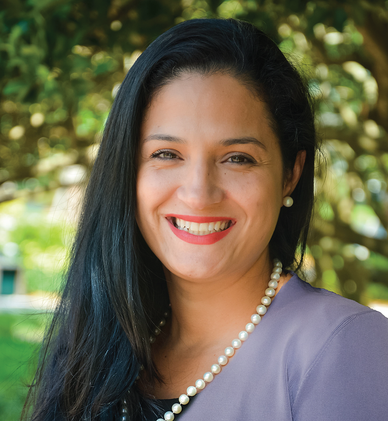 Spotlight: Meet Marianela Collado of Tobias Financial Advisors