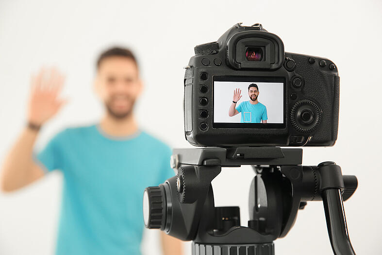 What To Wear On Screen For Video And Photo Shoots