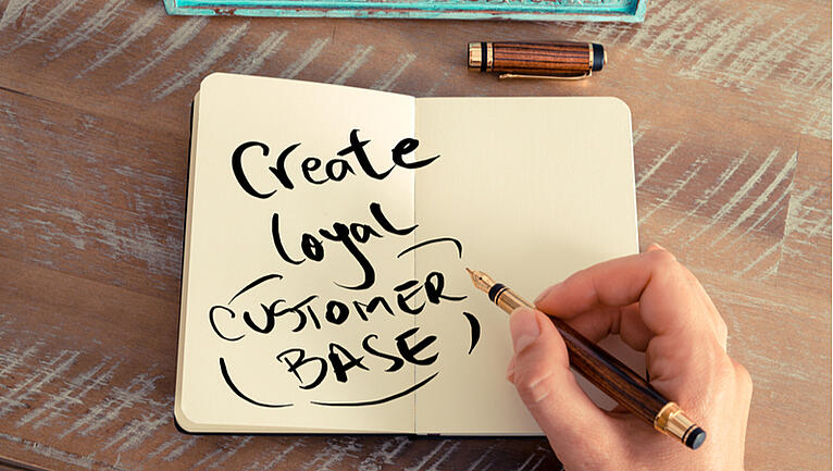 7 Tips for Creating a Loyal Customer With an Engagement Programme