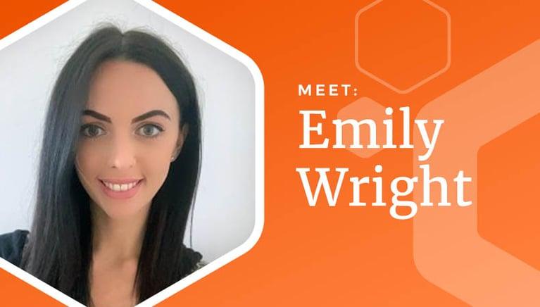 Meet the Team - Emily