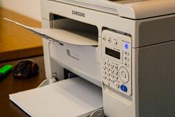Fax Dependency: An Orthopedic Headache